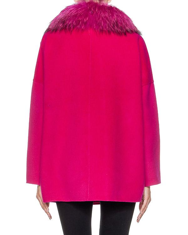 женская пальто P.A.R.O.S.H., сезон: зима 2016/17. Купить за 25500 руб. | Фото 2
