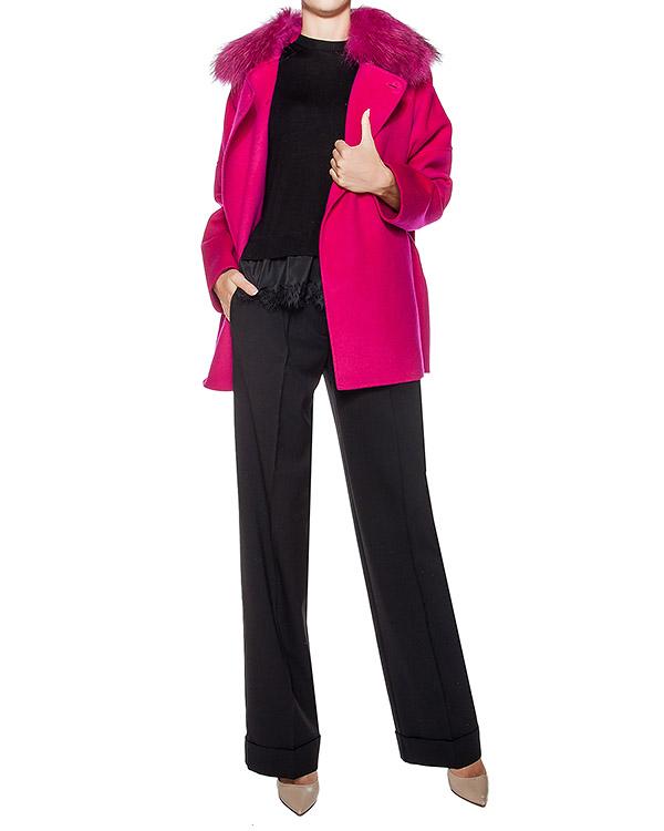 женская пальто P.A.R.O.S.H., сезон: зима 2016/17. Купить за 25500 руб. | Фото 3