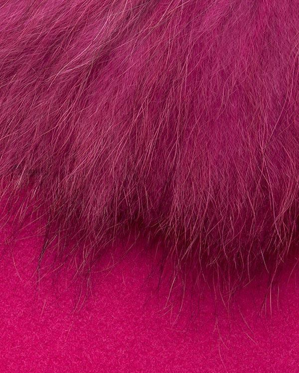 женская пальто P.A.R.O.S.H., сезон: зима 2016/17. Купить за 25500 руб. | Фото 4