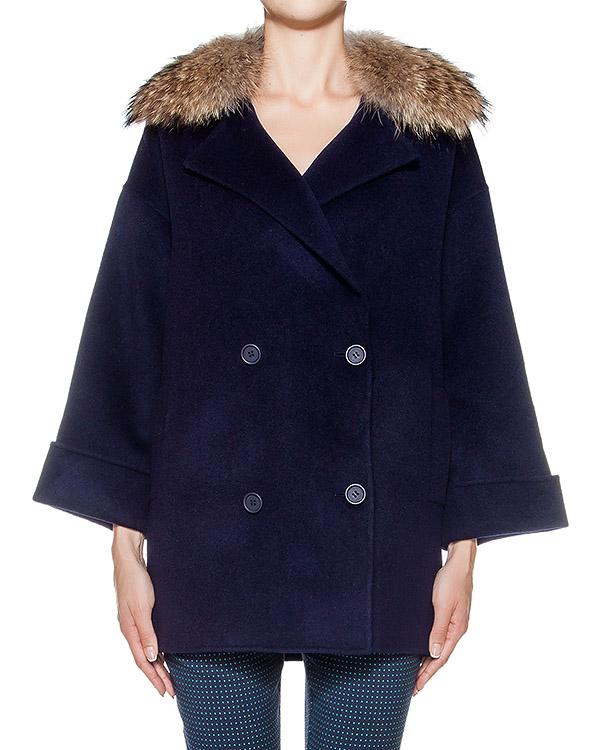 женская пальто P.A.R.O.S.H., сезон: зима 2016/17. Купить за 53500 руб. | Фото 1