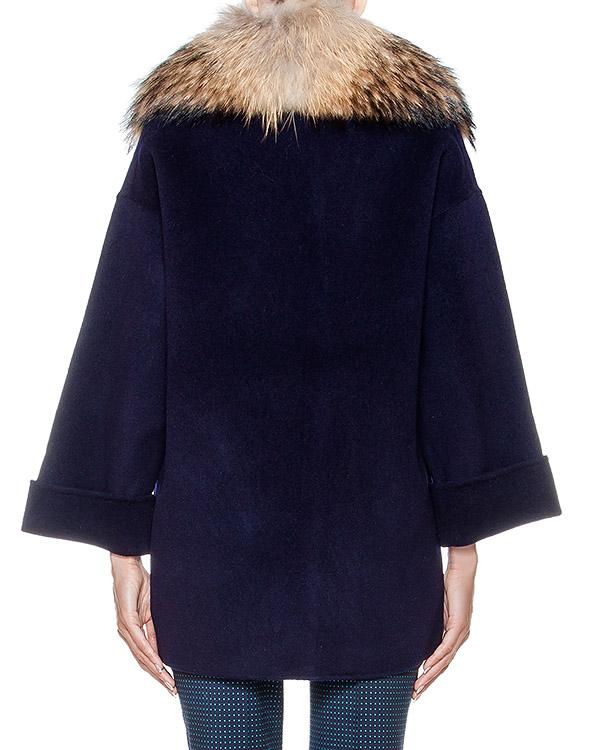 женская пальто P.A.R.O.S.H., сезон: зима 2016/17. Купить за 53500 руб. | Фото 2