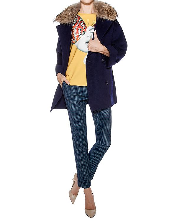 женская пальто P.A.R.O.S.H., сезон: зима 2016/17. Купить за 26800 руб. | Фото 3