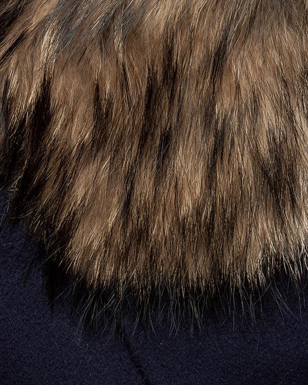 женская пальто P.A.R.O.S.H., сезон: зима 2016/17. Купить за 26800 руб. | Фото 4