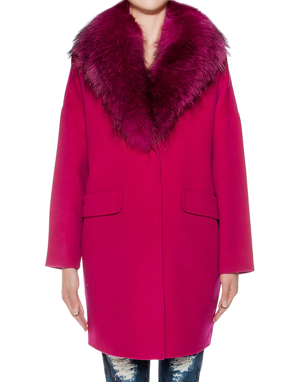 женская пальто P.A.R.O.S.H., сезон: зима 2016/17. Купить за 41000 руб. | Фото 1