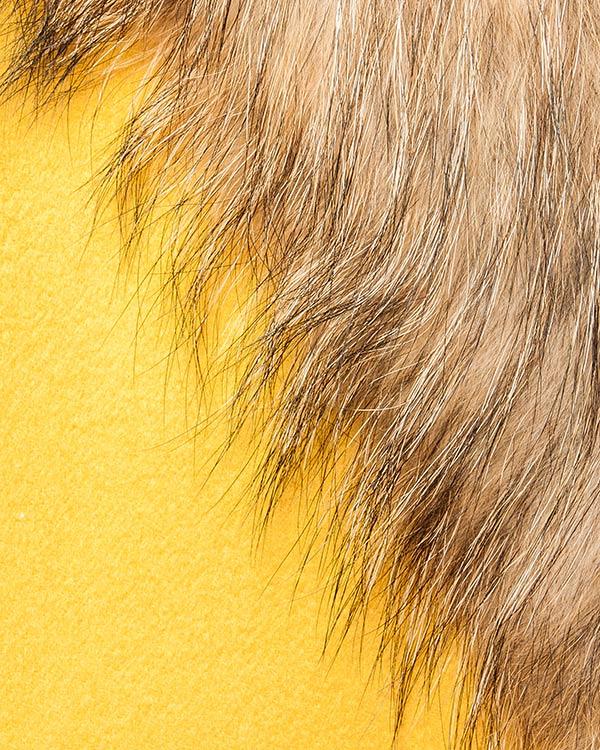 женская пальто P.A.R.O.S.H., сезон: зима 2016/17. Купить за 41000 руб. | Фото 4