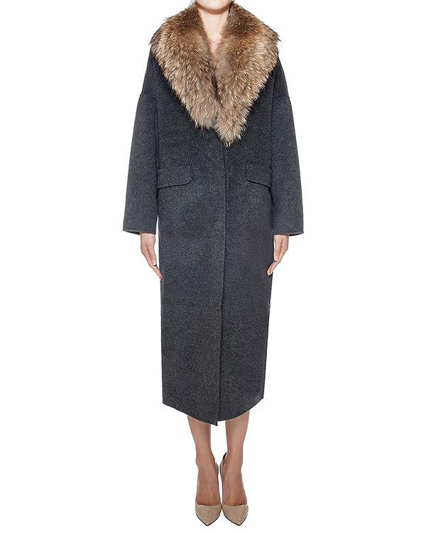 женская пальто P.A.R.O.S.H., сезон: зима 2016/17. Купить за 74900 руб. | Фото 1