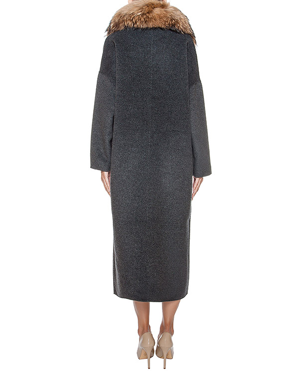 женская пальто P.A.R.O.S.H., сезон: зима 2016/17. Купить за 74900 руб. | Фото 2