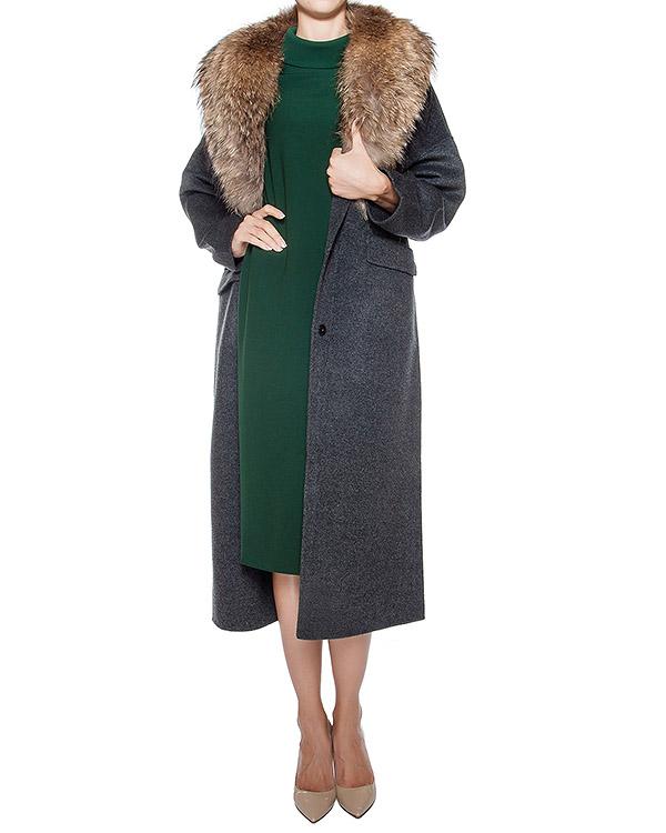 женская пальто P.A.R.O.S.H., сезон: зима 2016/17. Купить за 74900 руб. | Фото 3