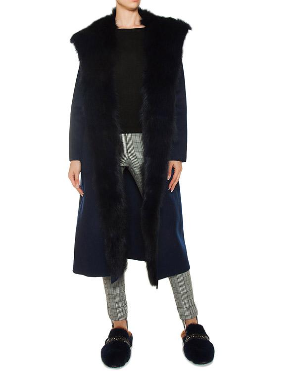 женская пальто P.A.R.O.S.H., сезон: зима 2017/18. Купить за 87400 руб. | Фото $i