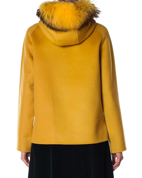 женская пальто P.A.R.O.S.H., сезон: зима 2017/18. Купить за 51100 руб. | Фото $i