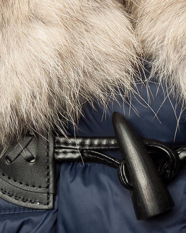 женская куртка Valentino Red, сезон: зима 2016/17. Купить за 40200 руб. | Фото $i