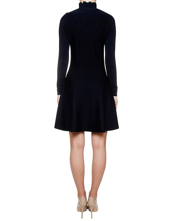 женская платье Valentino Red, сезон: зима 2016/17. Купить за 18200 руб. | Фото $i