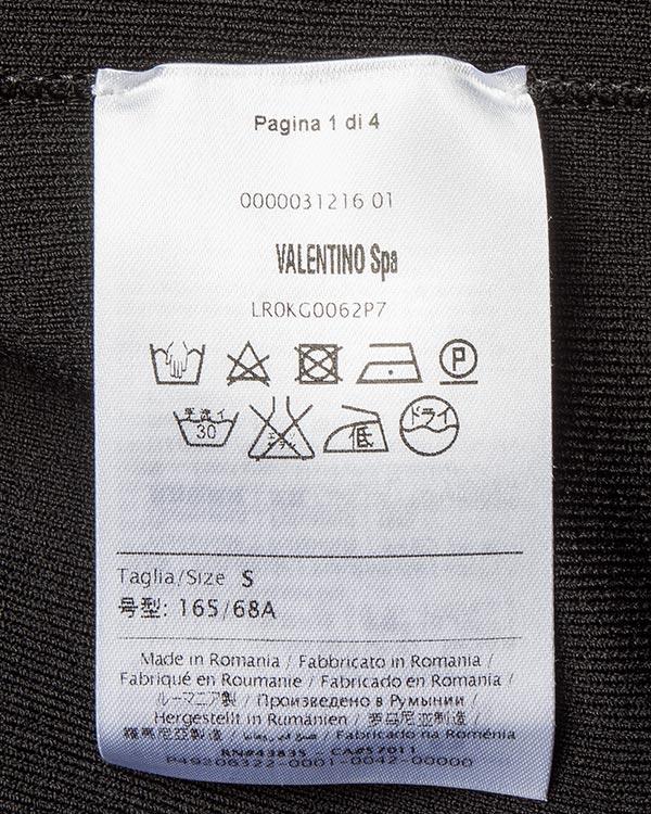 женская юбка Valentino Red, сезон: зима 2016/17. Купить за 13200 руб. | Фото $i
