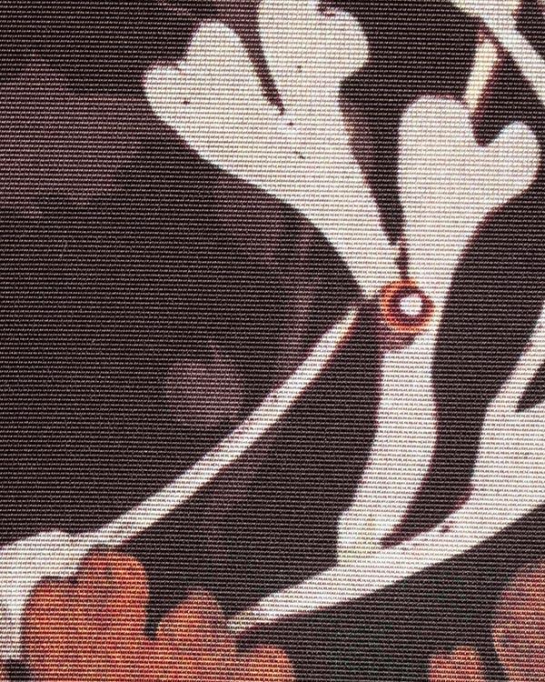 женская юбка Valentino Red, сезон: зима 2016/17. Купить за 20100 руб. | Фото $i