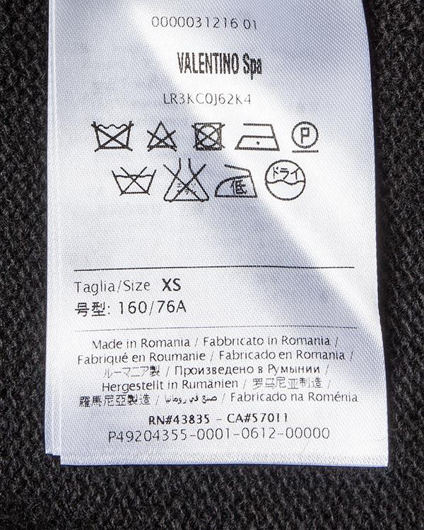 женская джемпер Valentino Red, сезон: зима 2016/17. Купить за 14200 руб. | Фото 5
