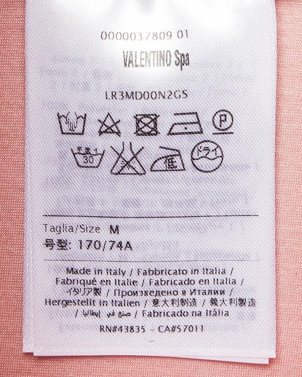 женская юбка Valentino Red, сезон: зима 2016/17. Купить за 10100 руб. | Фото 5