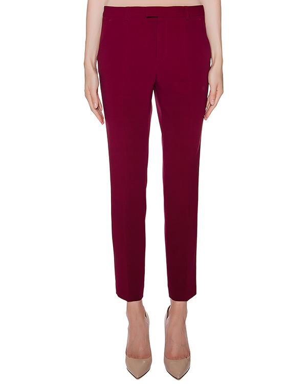 женская брюки Valentino Red, сезон: зима 2016/17. Купить за 12000 руб. | Фото 1