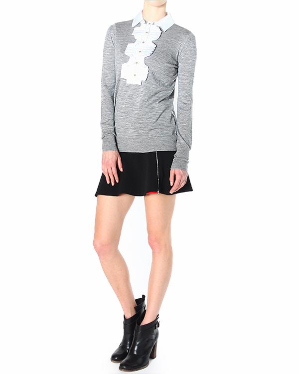 женская юбка Thakoon, сезон: зима 2014/15. Купить за 12700 руб. | Фото 3