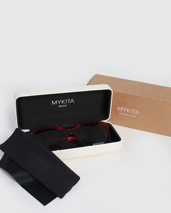 аксессуары очки MYKITA, сезон: без сезона. Купить за 9500 руб. | Фото 4