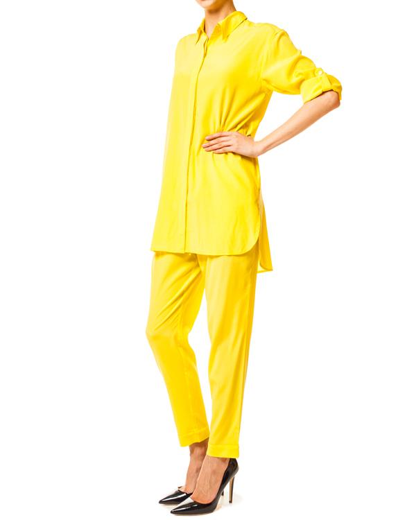 женская блуза P.A.R.O.S.H., сезон: лето 2014. Купить за 11900 руб. | Фото 3