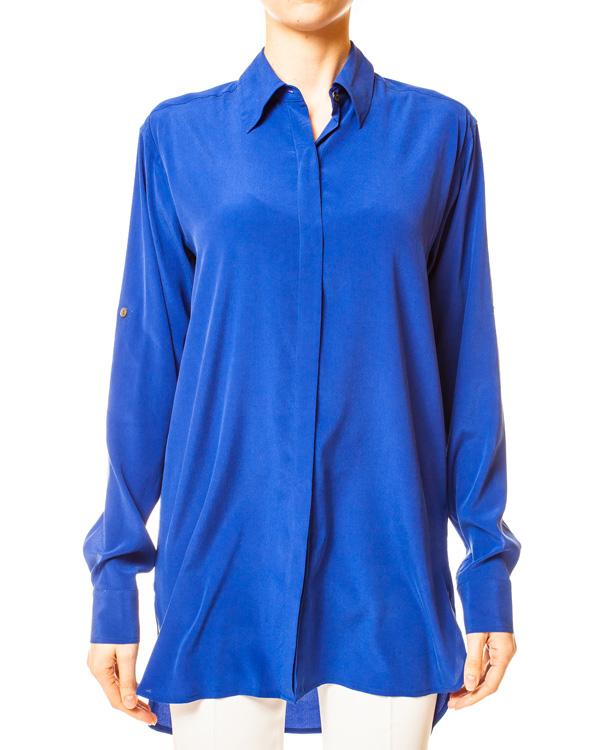 женская блуза P.A.R.O.S.H., сезон: лето 2014. Купить за 11900 руб. | Фото 1