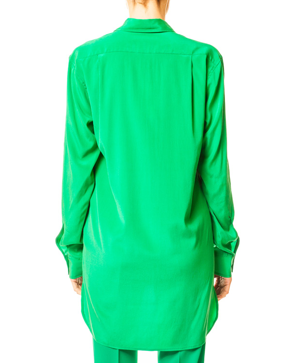 женская блуза P.A.R.O.S.H., сезон: лето 2014. Купить за 11900 руб. | Фото 2