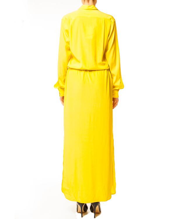 женская платье P.A.R.O.S.H., сезон: лето 2014. Купить за 17400 руб. | Фото 3