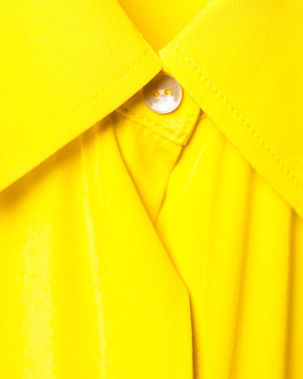 женская платье P.A.R.O.S.H., сезон: лето 2014. Купить за 17400 руб. | Фото 4