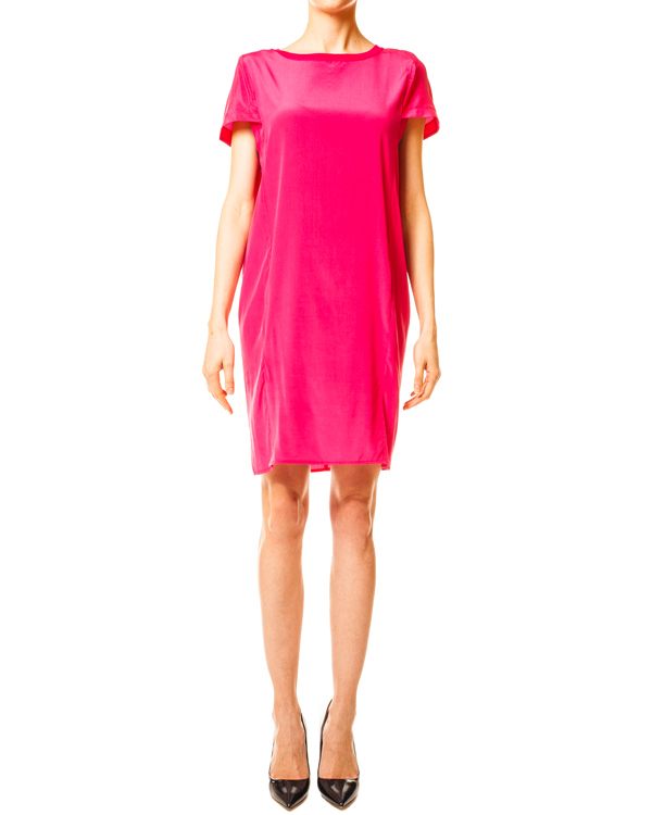 женская платье P.A.R.O.S.H., сезон: лето 2014. Купить за 9100 руб. | Фото 1