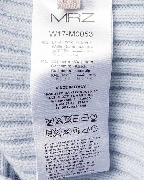 женская свитер MRZ, сезон: зима 2016/17. Купить за 13400 руб. | Фото 5