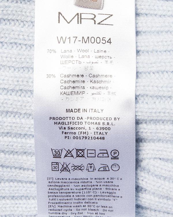 женская пуловер MRZ, сезон: зима 2016/17. Купить за 14200 руб. | Фото 5