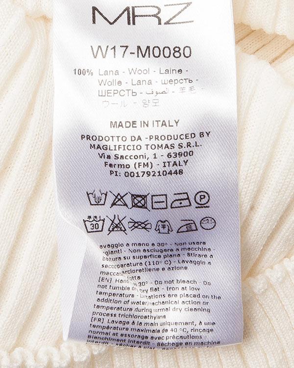 женская водолазка MRZ, сезон: зима 2016/17. Купить за 24400 руб. | Фото 5