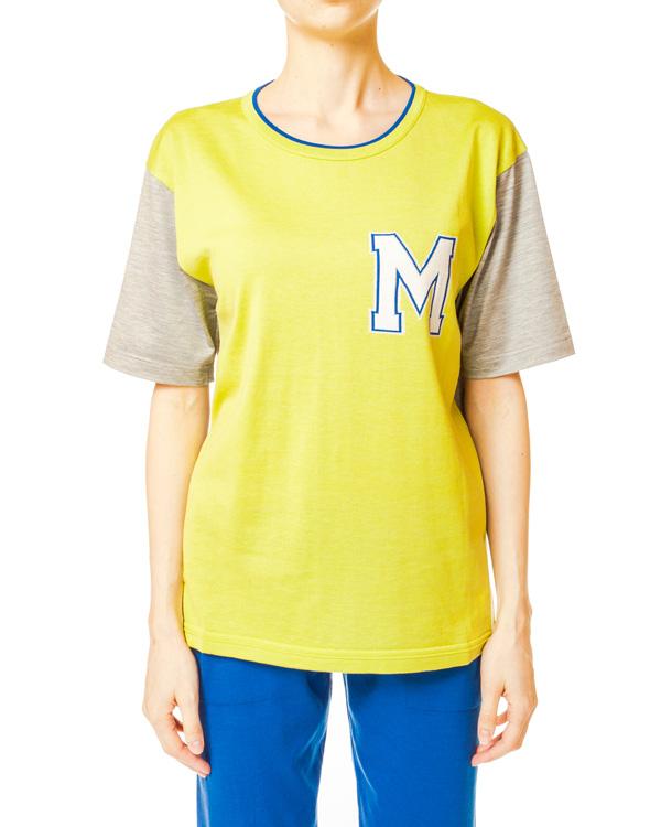 женская футболка MRZ, сезон: лето 2014. Купить за 12300 руб. | Фото 1