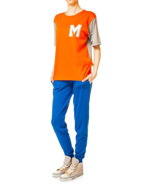 женская футболка MRZ, сезон: лето 2014. Купить за 12300 руб. | Фото 3