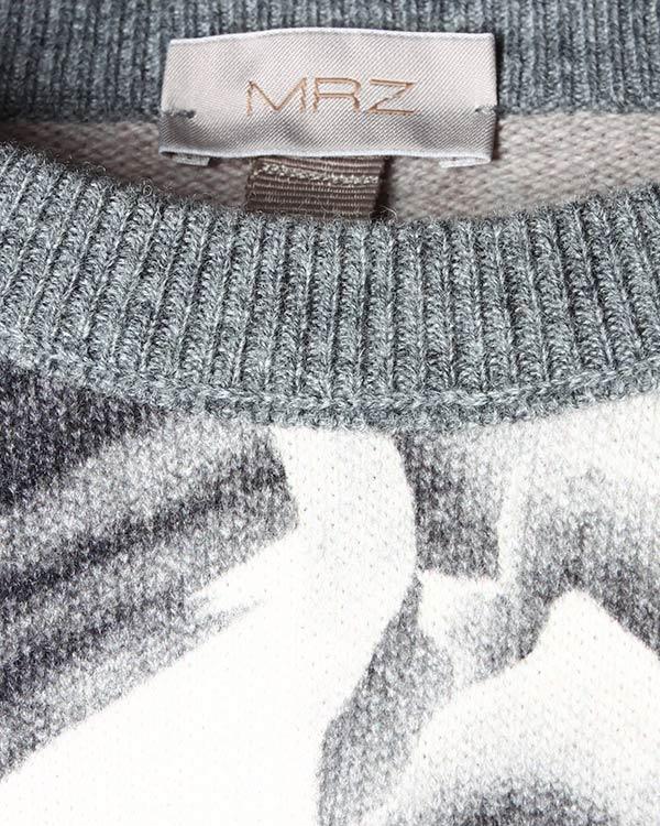 женская джемпер MRZ, сезон: зима 2014/15. Купить за 21200 руб. | Фото 4