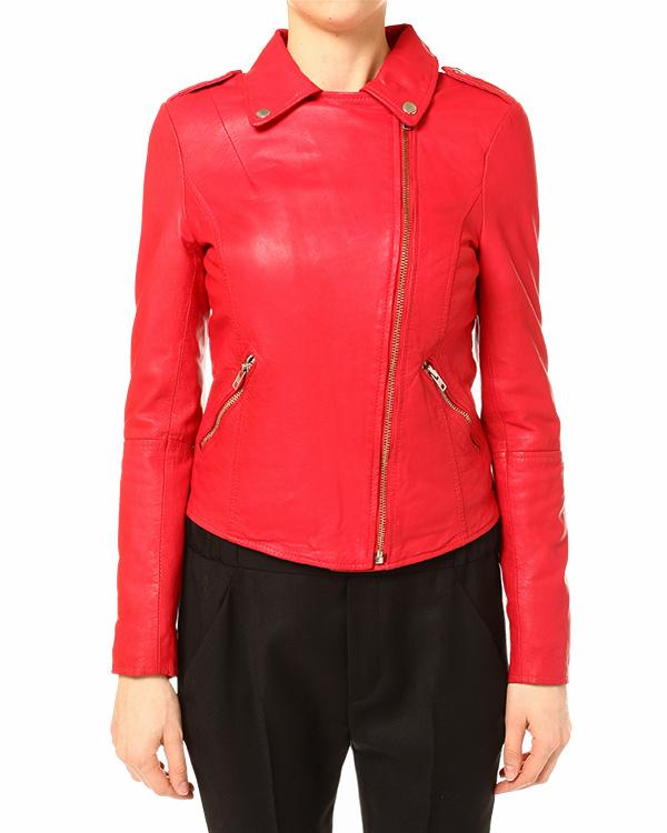 женская куртка MUUBAA, сезон: лето 2014. Купить за 17500 руб. | Фото 1