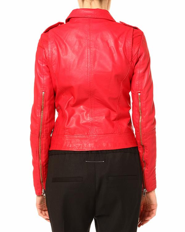 женская куртка MUUBAA, сезон: лето 2014. Купить за 17500 руб. | Фото 2
