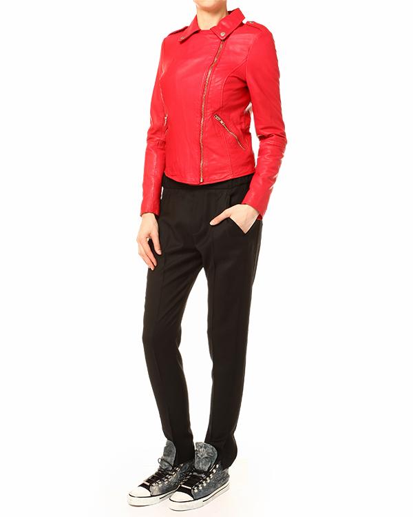 женская куртка MUUBAA, сезон: лето 2014. Купить за 17500 руб. | Фото 3