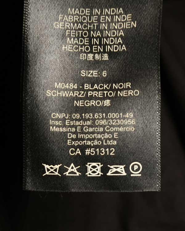 женская куртка MUUBAA, сезон: лето 2014. Купить за 16400 руб. | Фото $i