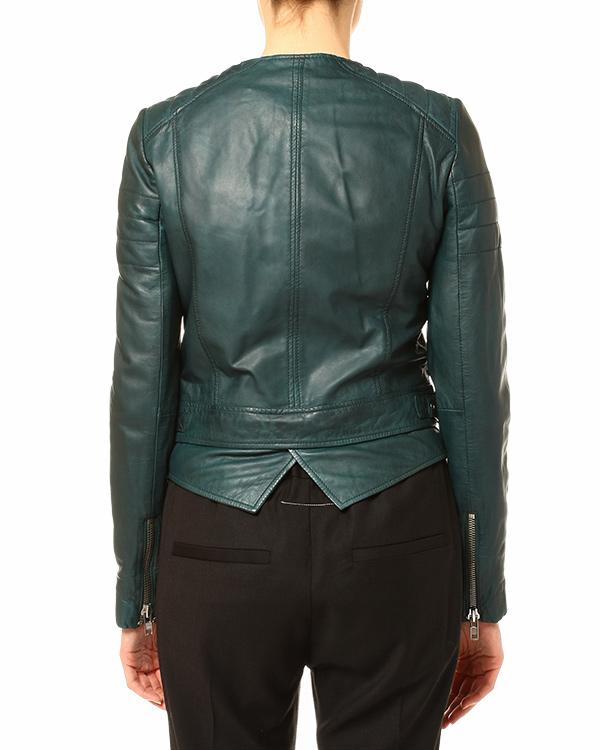 женская куртка MUUBAA, сезон: лето 2014. Купить за 28000 руб. | Фото 2