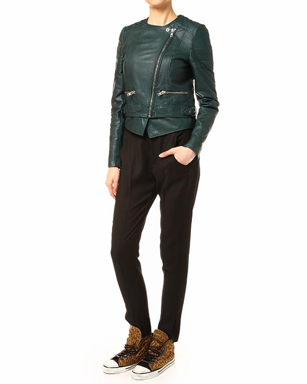 женская куртка MUUBAA, сезон: лето 2014. Купить за 28000 руб. | Фото 3