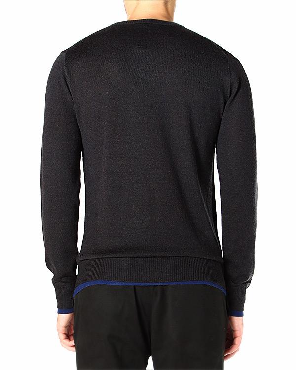 мужская пуловер Brian Dales, сезон: зима 2014/15. Купить за 5900 руб. | Фото 2