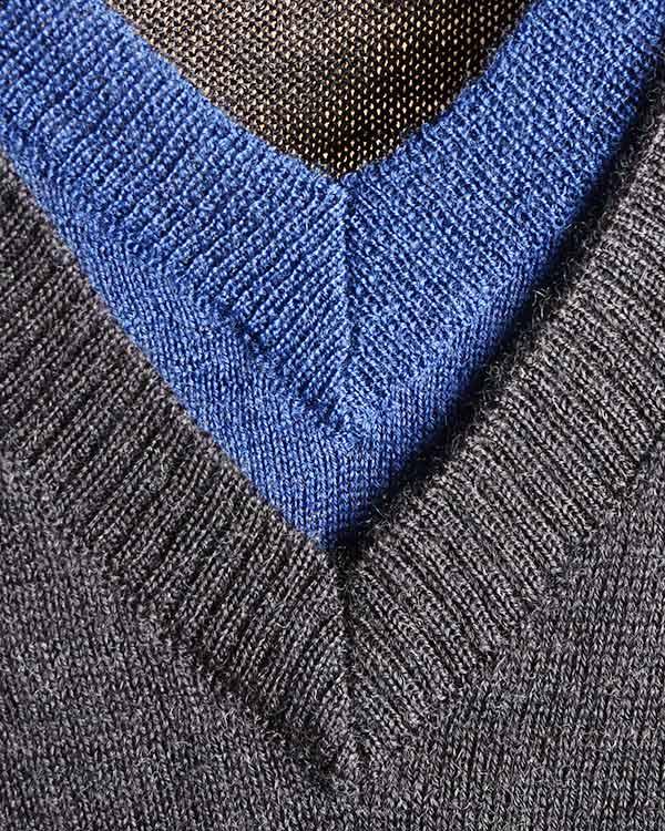 мужская пуловер Brian Dales, сезон: зима 2014/15. Купить за 5900 руб. | Фото 4