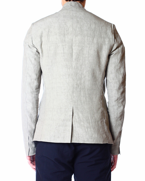 мужская пиджак MASNADA, сезон: лето 2014. Купить за 21400 руб. | Фото 2