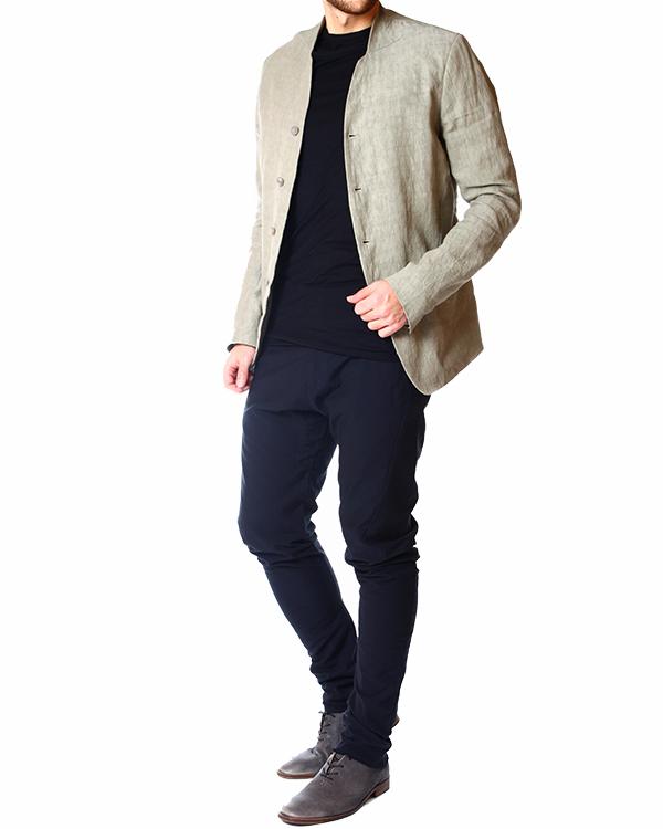 мужская пиджак MASNADA, сезон: лето 2014. Купить за 21400 руб. | Фото 3