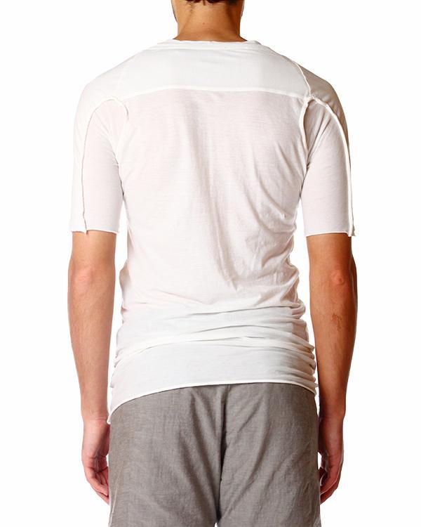 мужская футболка MASNADA, сезон: лето 2014. Купить за 6300 руб. | Фото $i