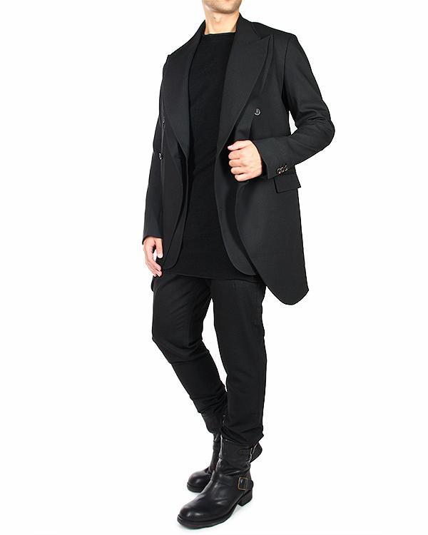 мужская пальто MASNADA, сезон: зима 2014/15. Купить за 29900 руб. | Фото 3