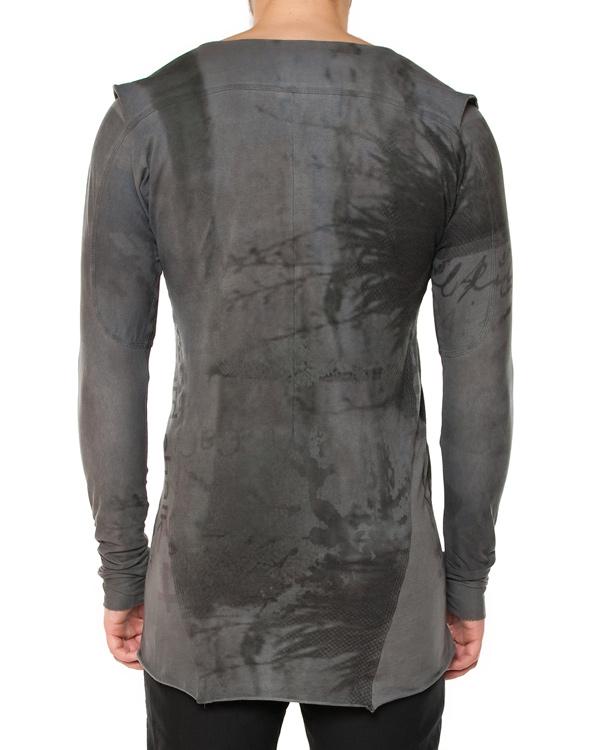 мужская футболка MASNADA, сезон: лето 2015. Купить за 11300 руб. | Фото 2