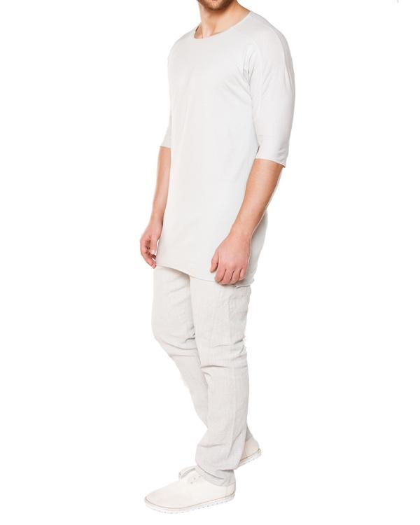 мужская футболка MASNADA, сезон: лето 2015. Купить за 7500 руб. | Фото 3