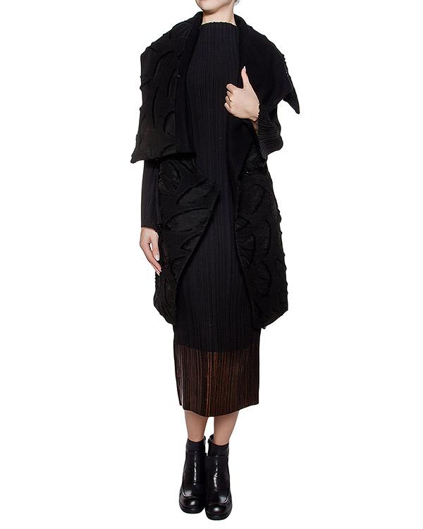 женская платье MALLONI, сезон: зима 2016/17. Купить за 24100 руб. | Фото 3